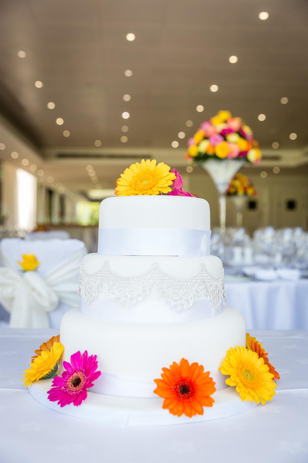 Lensbury wedding venue