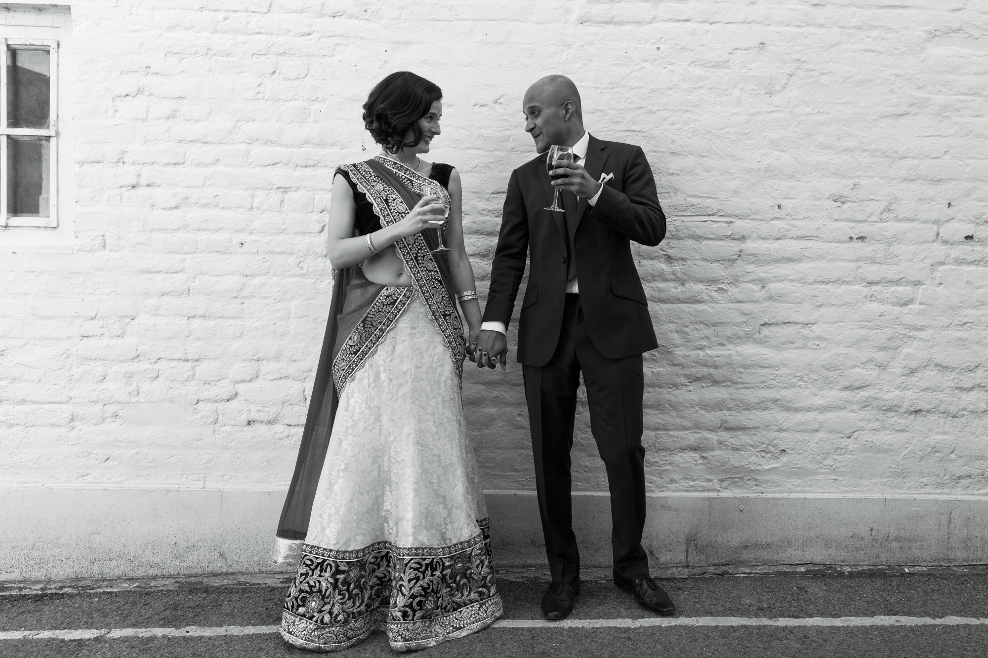Twickenham wedding photography