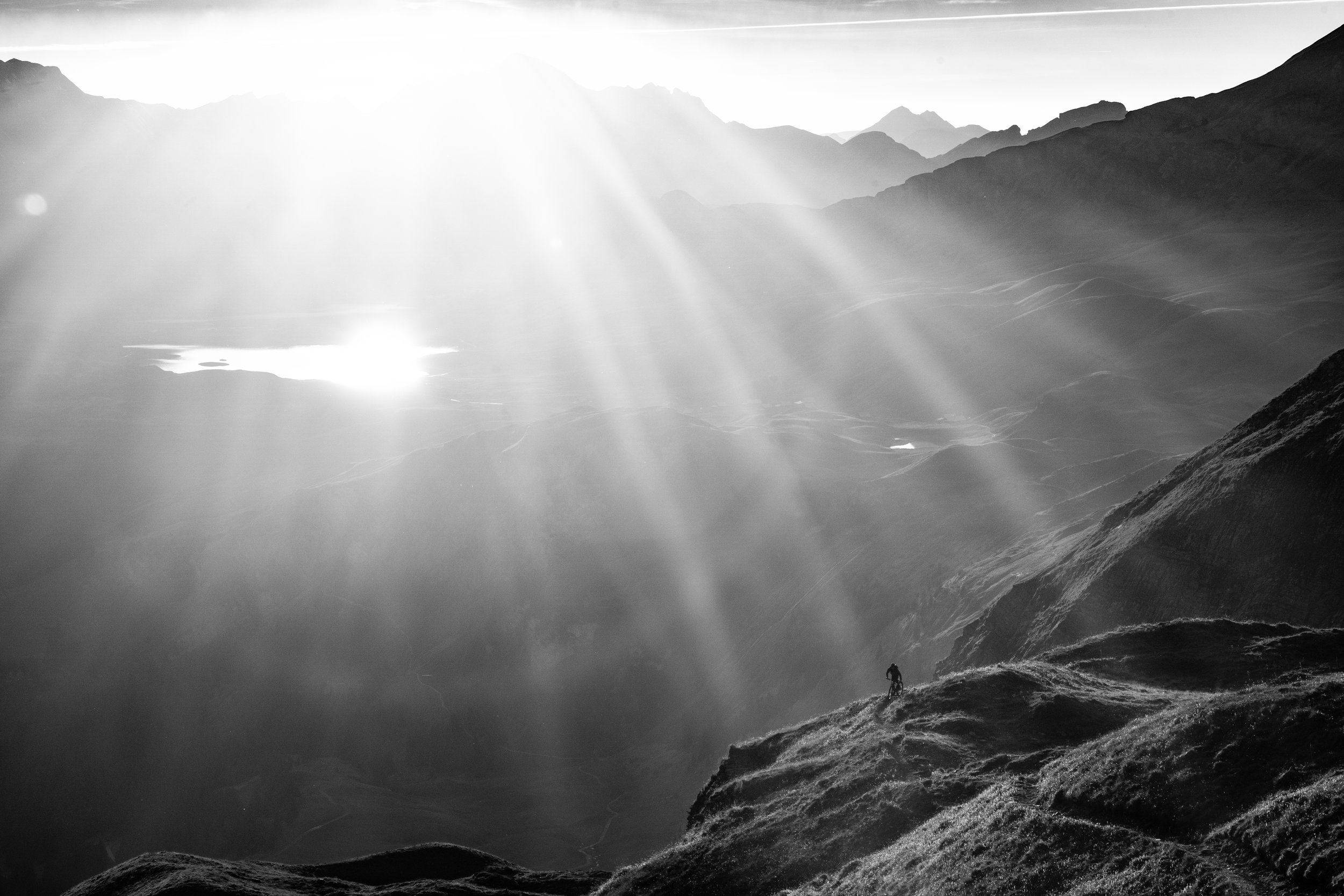 """""""ENgelberg may have some of the best light in the alps!"""" -KC Deane -"""