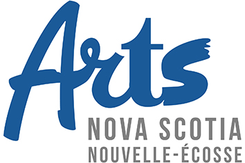 Funding for this project has been provided by Arts Nova Scotia.