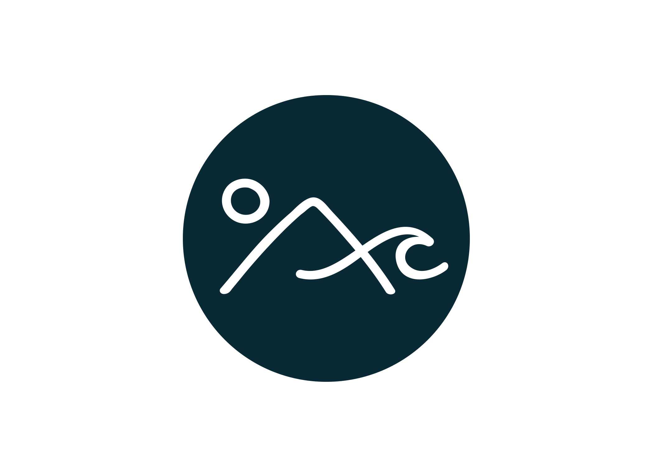 Design by Good South / Bit & Grain Logo Mark Design