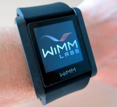 WIMM One (bought by Google)