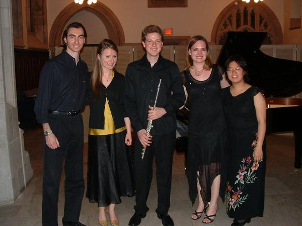 Princeton University Music Association (2007)