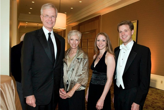 PSO Musicians and Supporters