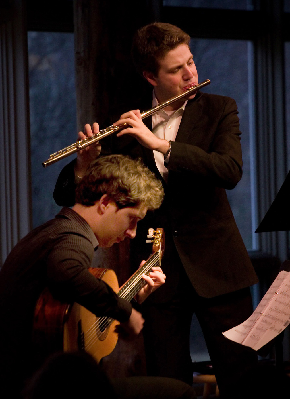 LiveARTS Chamber Music Series