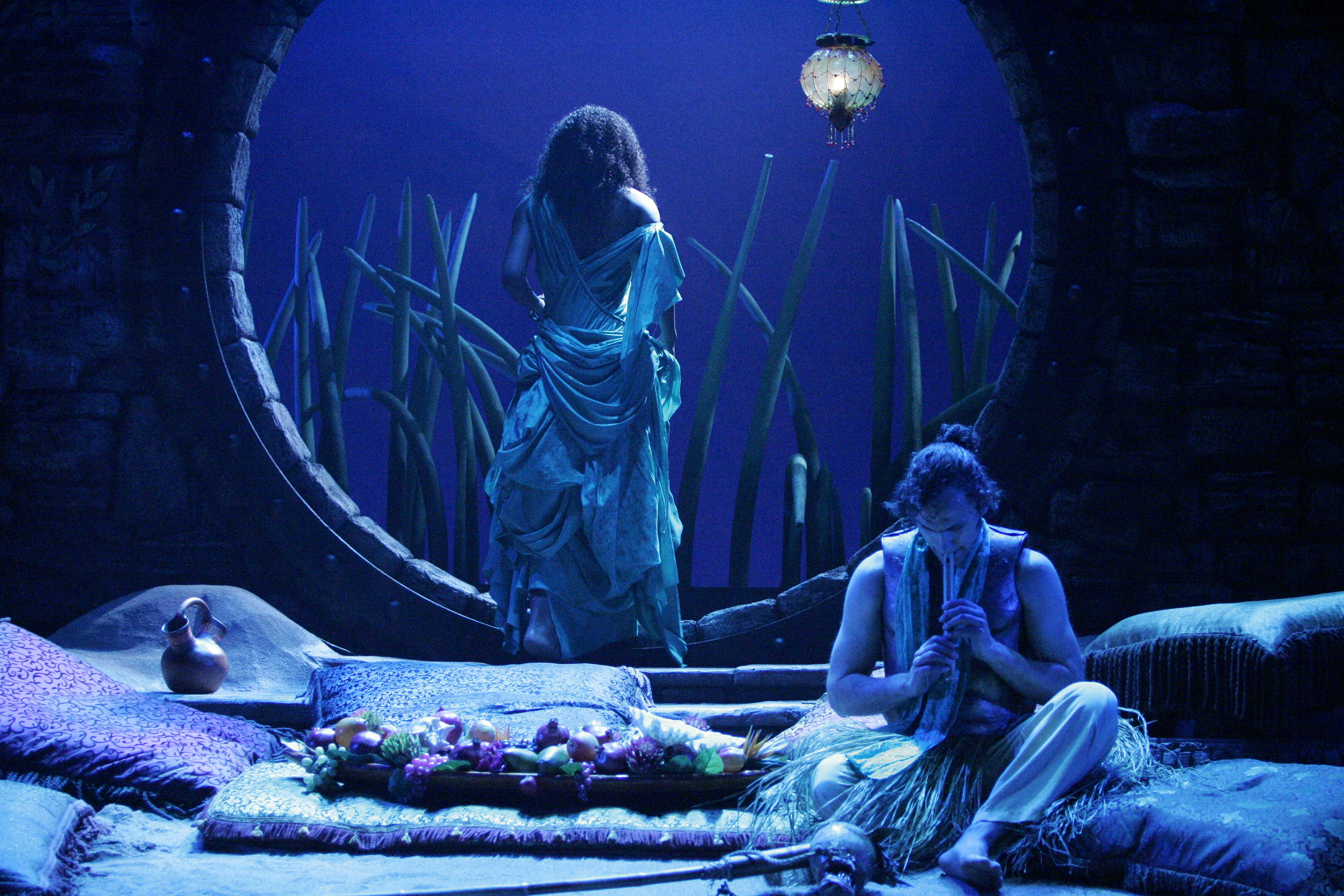 Pericles - Guthrie Theater (2005)