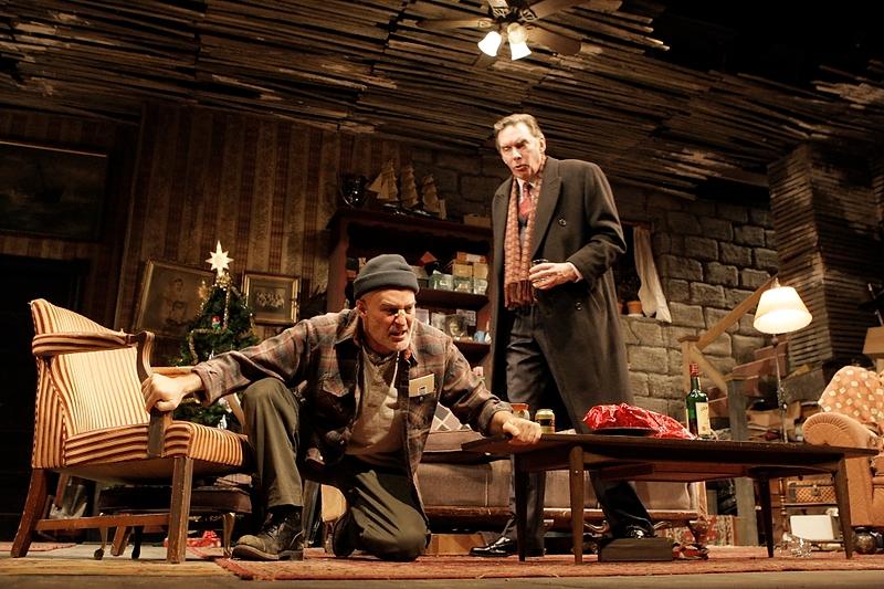 The Seafarer - Jungle Theater (2009)