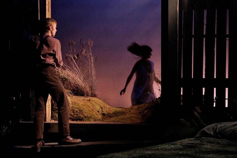 Mary's Wedding   - Jungle Theater (2009)