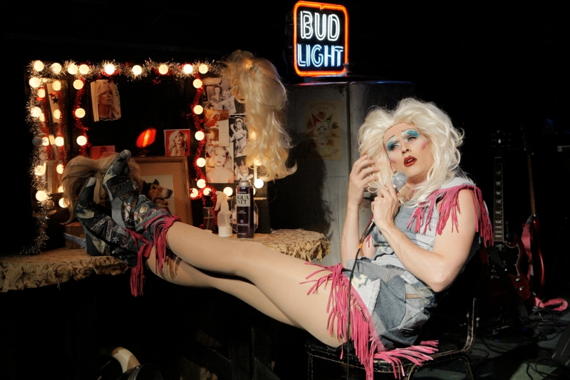 Hedwig and the Angry Inch - Jungle Theater (2008)