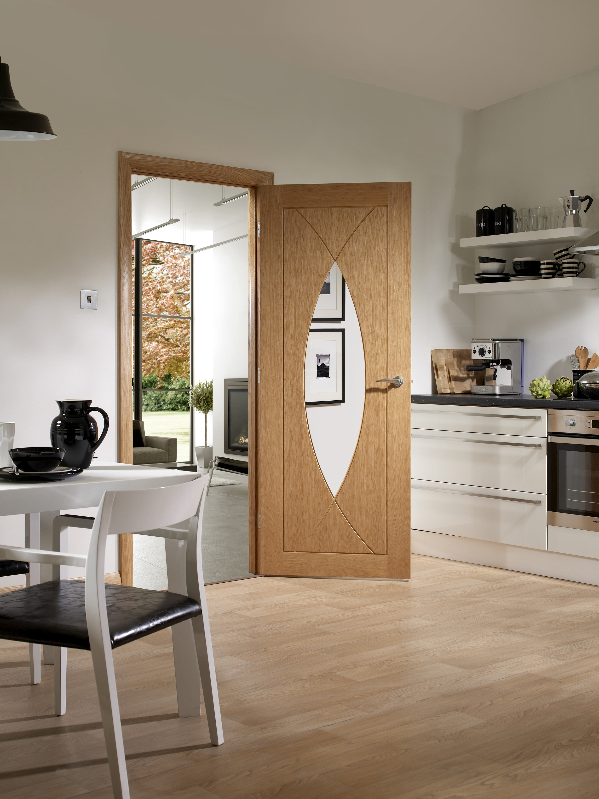 Oak Pesaro with Clear Glass Lifestyle.jpg