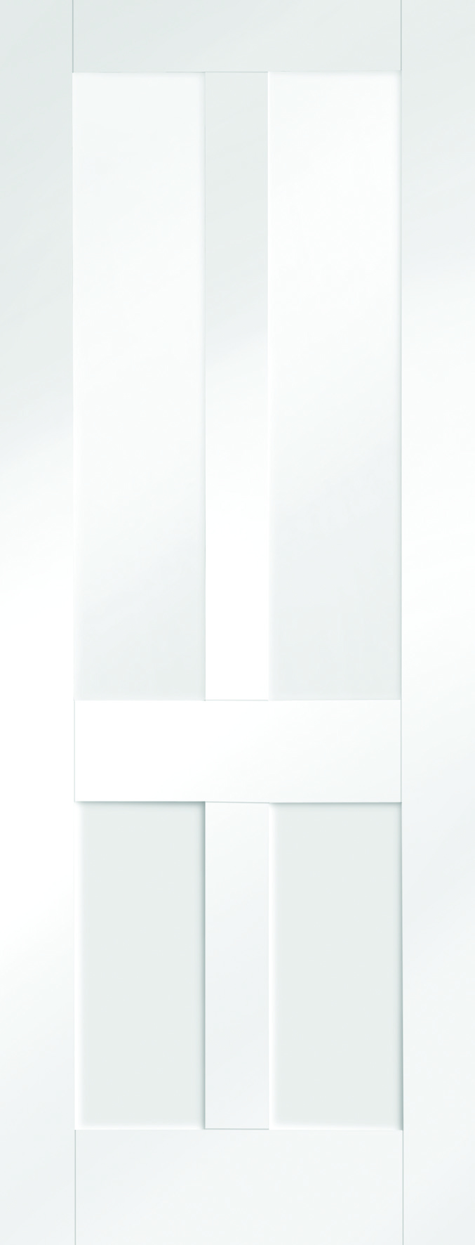 White Primed Malton Shaker with Clear Glass.jpg