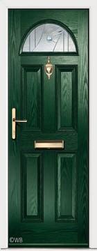 Chilton 1 Green Asti