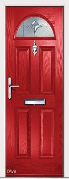 Chilton 1 Red Brolo