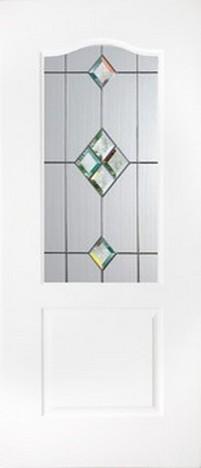 uPVC internal doors