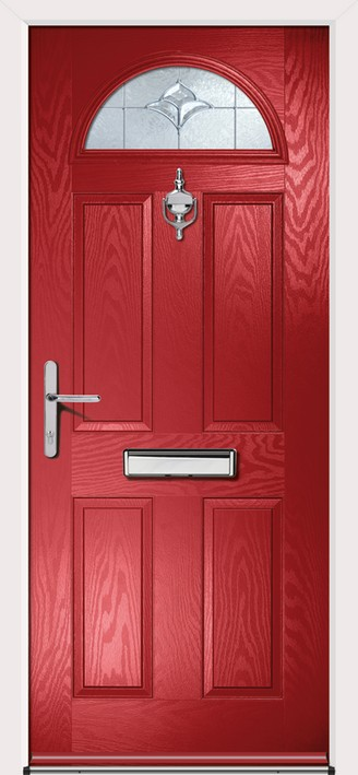Chilton 1 - Brolo - Red - Chrome Lever.jpg