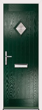 Kingston A1 Green