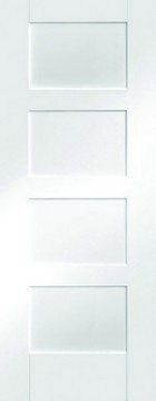 Shaker 4 Panel