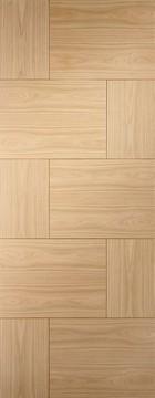Ravenna Solid Oak