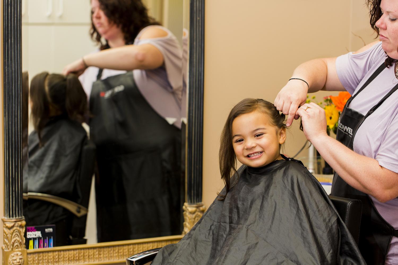 Cliptomania Hair Salon