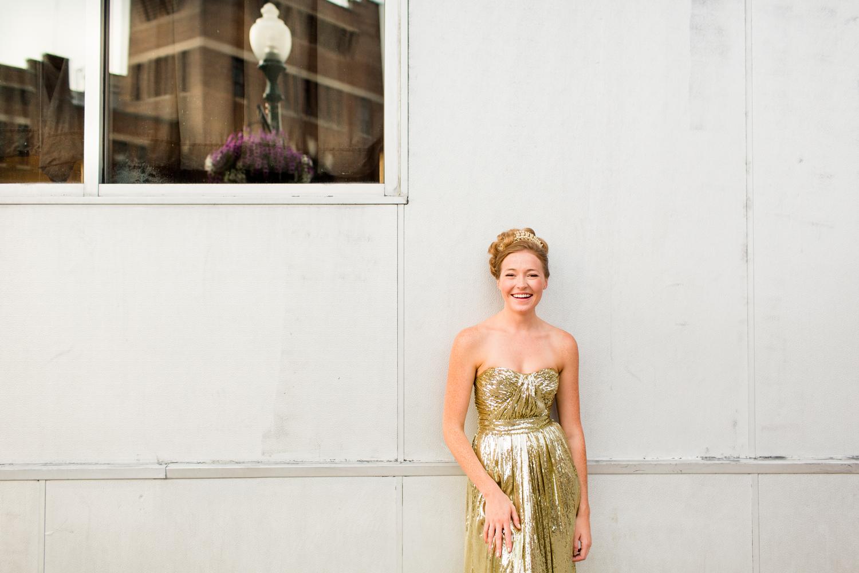 Armory Square   Syracuse wedding bride