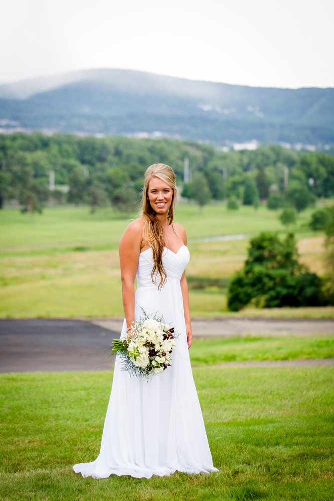 Bride Traditions at the Glen