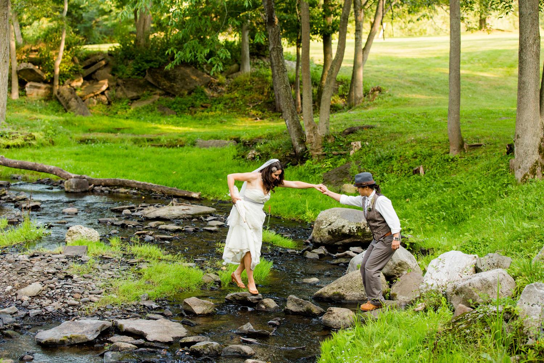 Fallbrook Barn | wedding