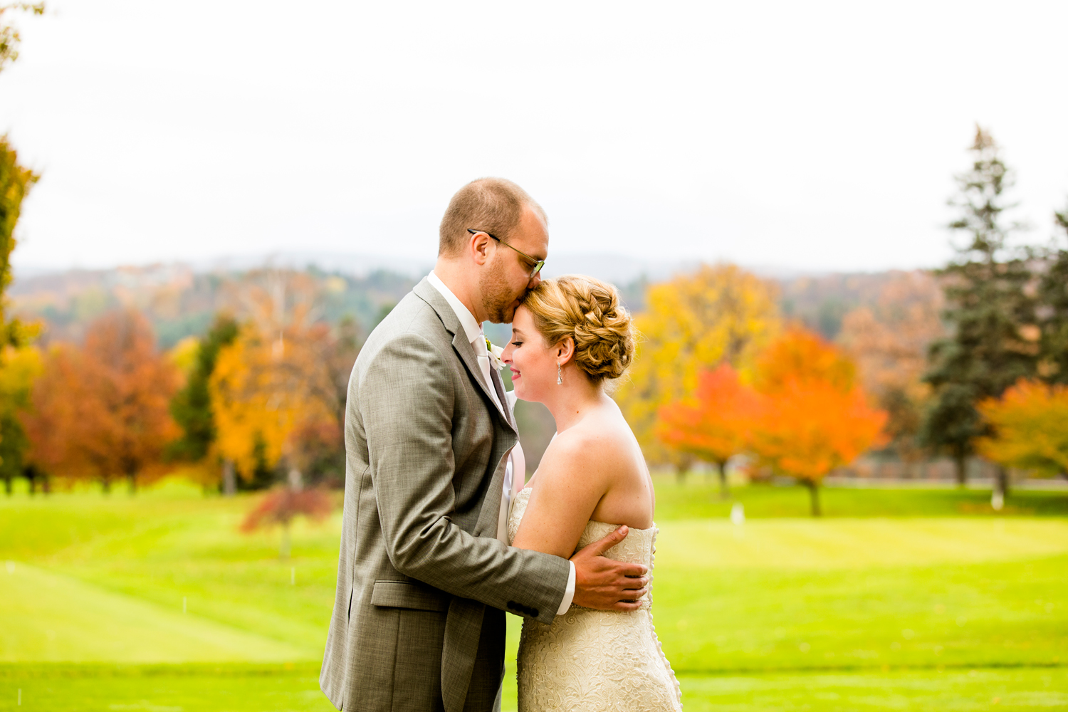 Onondaga Country Club portraits