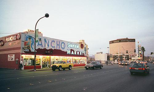 Rancho Market