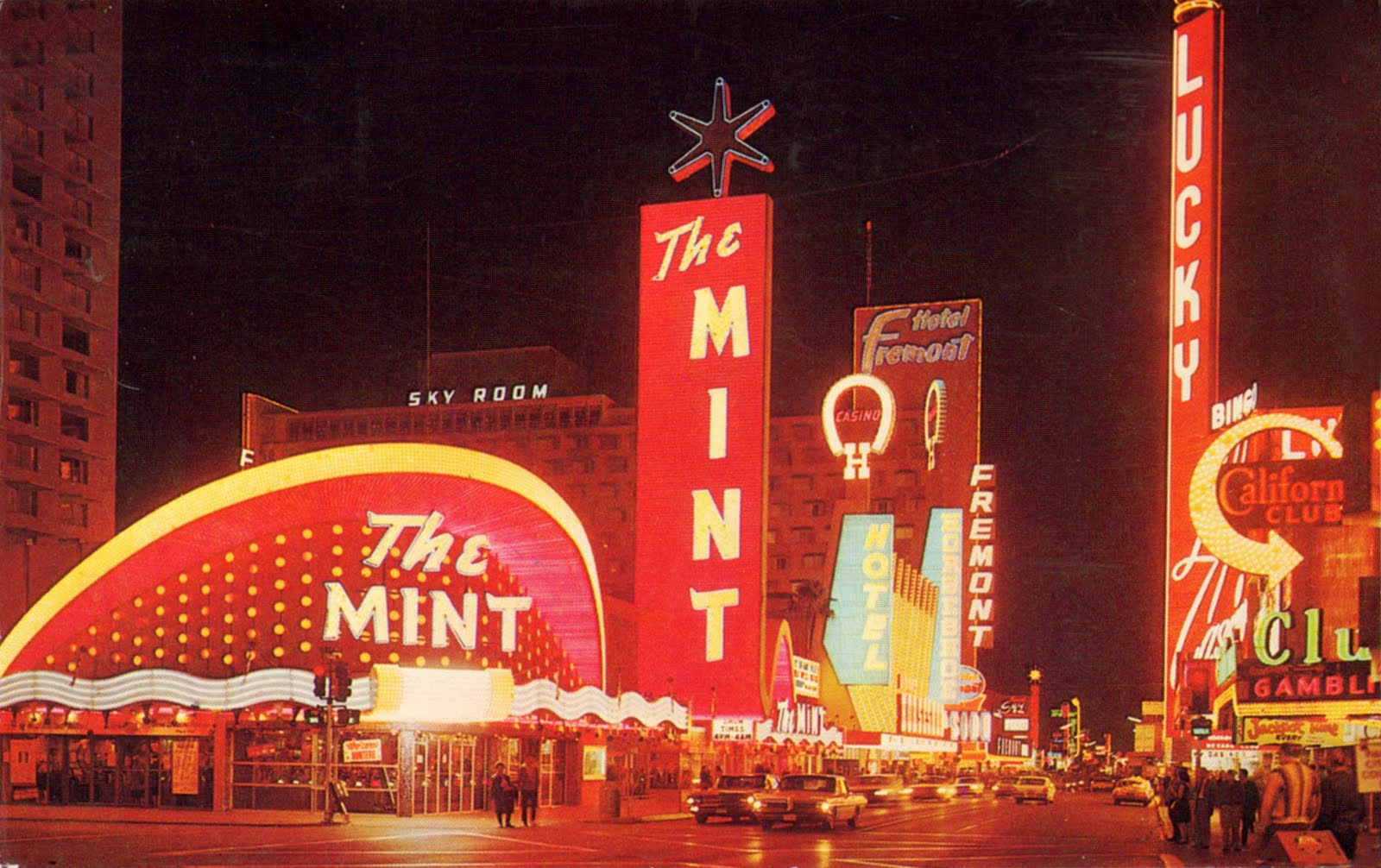 The way Fremont Street should look