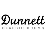 Dunnett Classic Drums