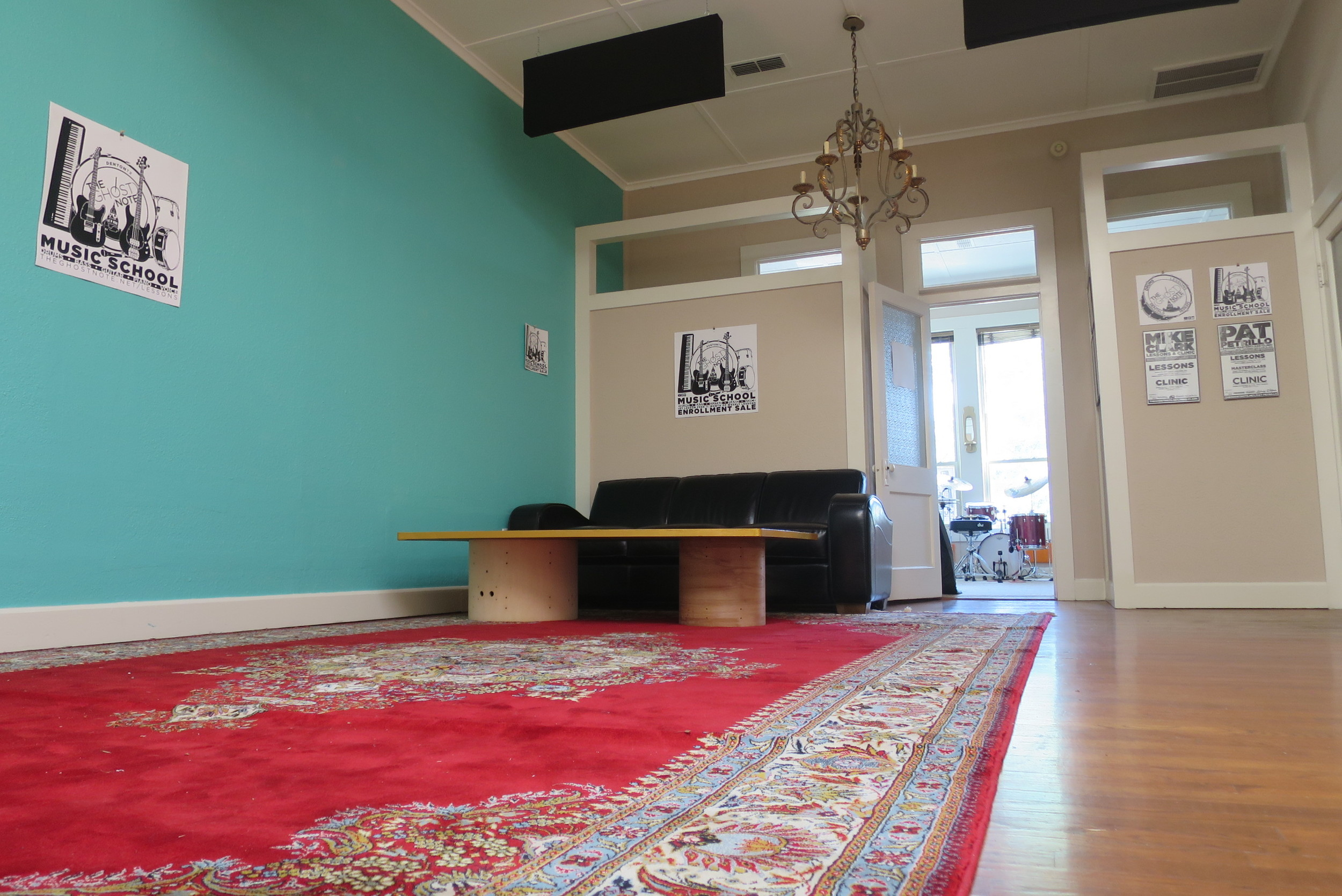 Music School Waiting Room with RUG IMG_5873.JPG