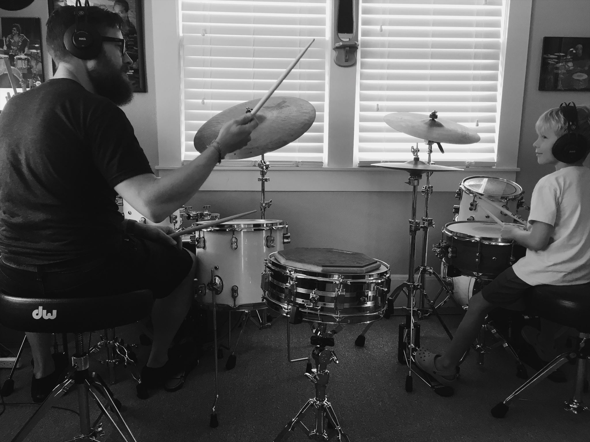 PRIVATE LESSONS - DRUMS • GUITAR • BASS • PIANO • VOICEALL AGES & LEVELS: lessons covering essential repertoire and methods CREATED FOR your unique needs, interests and learning style.