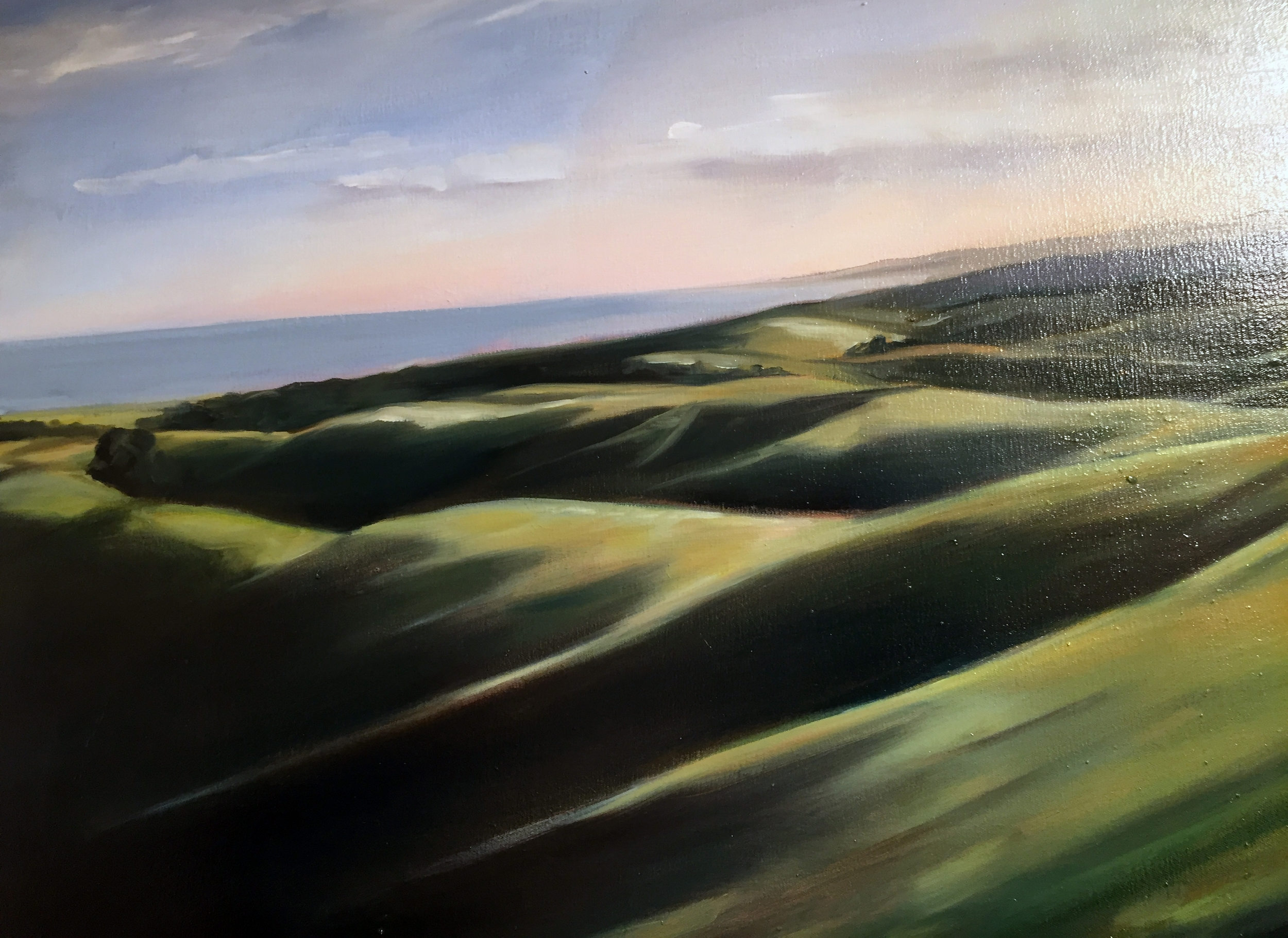 1st Holly Todd  - On the Horizon