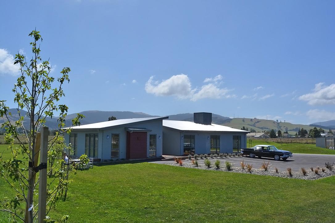 Dukes Road Crematorium   Mosgiel  169 Dukes Road North Phone:  03 489 3111    View on Google Maps
