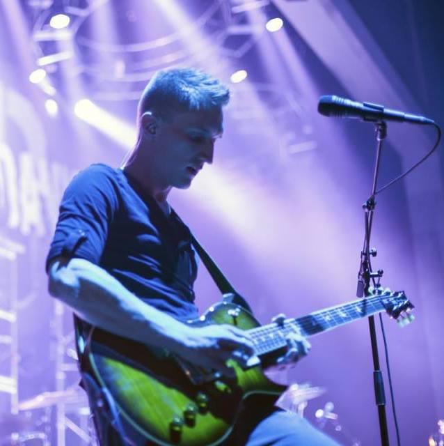 P.R.S. Guitars