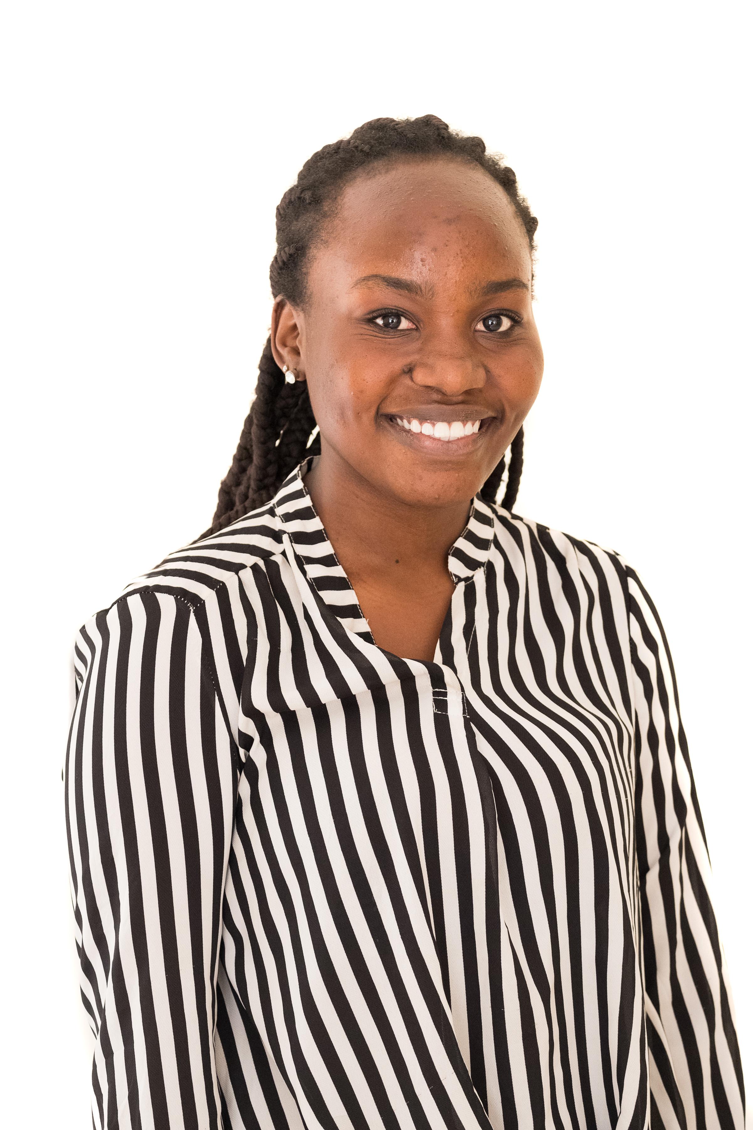 Sandra Asasiira Nuwamanya