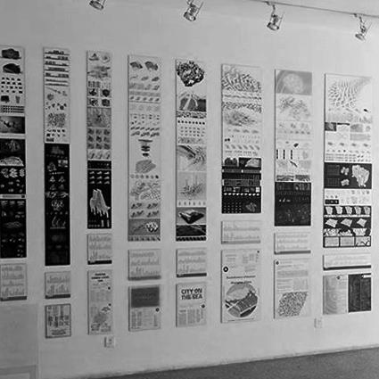 AAVS Shanghai TEN Exhibition