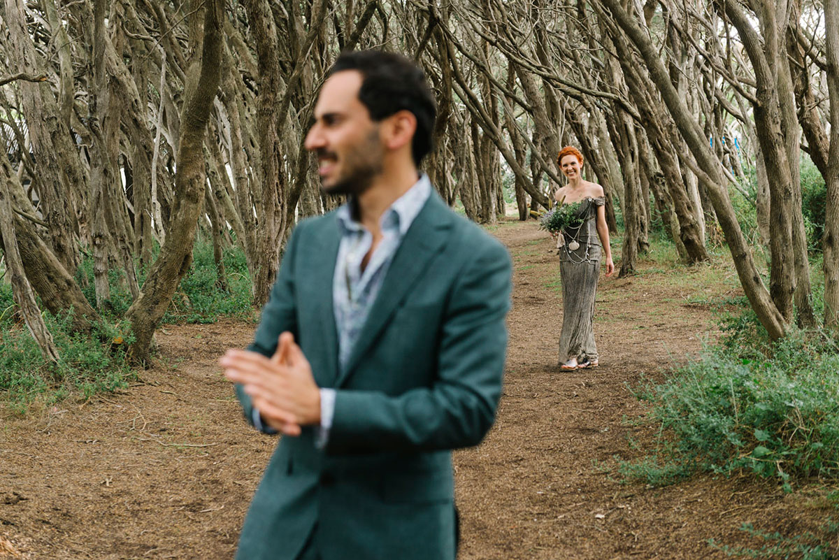 1602massouh-076photobat_alan_moyle_wedding_photographer_melbounre_mornington_forest_firstlook_beauty_bride_groom_beach_trees_groom_first_look.jpg