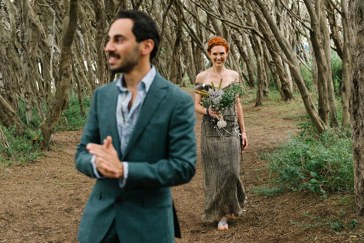 1602massouh-078photobat_alan_moyle_wedding_photographer_melbounre_mornington_forest_firstlook_beauty_bride_groom_beach_trees_groom_first_look.jpg