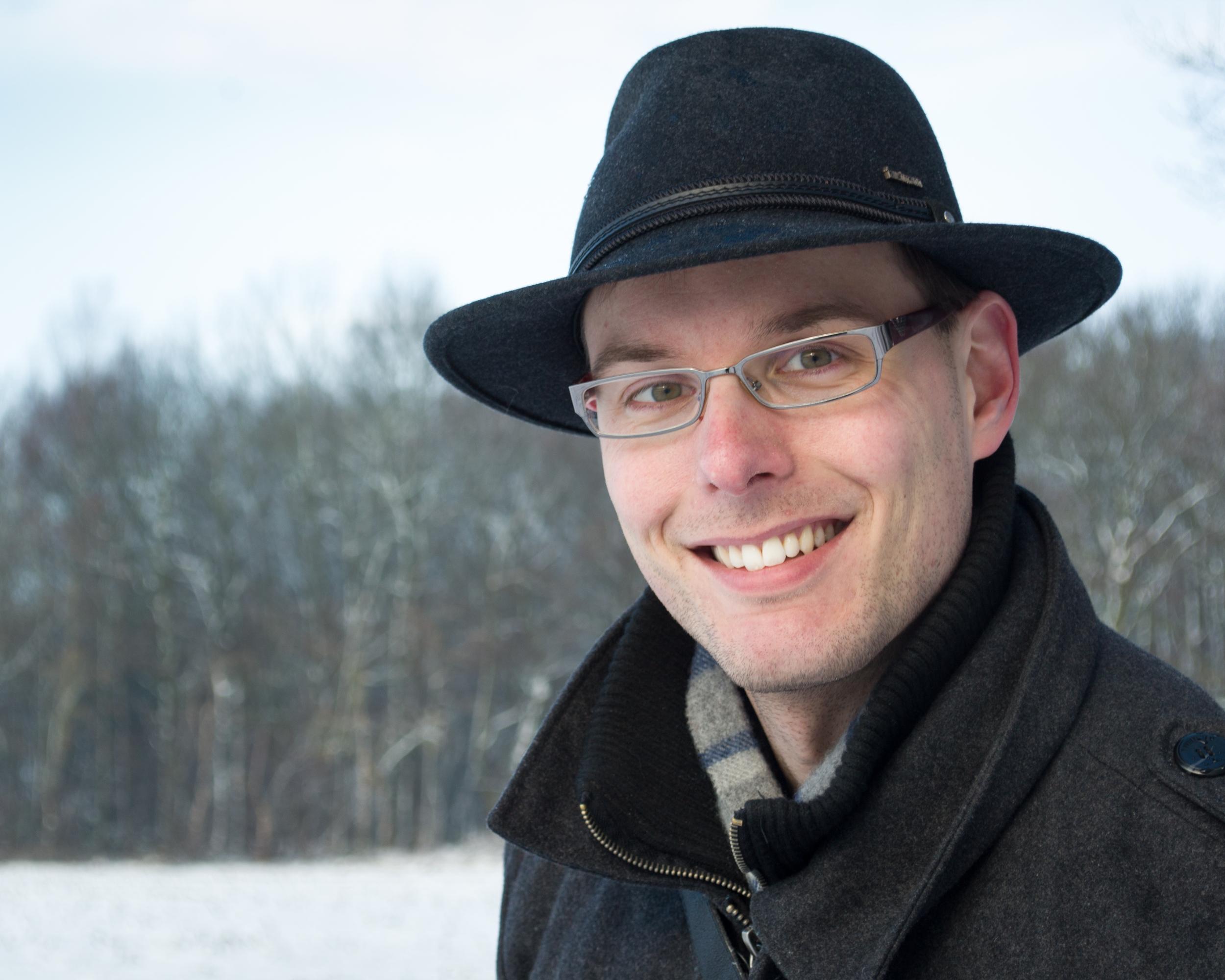 Profielfoto Lennart