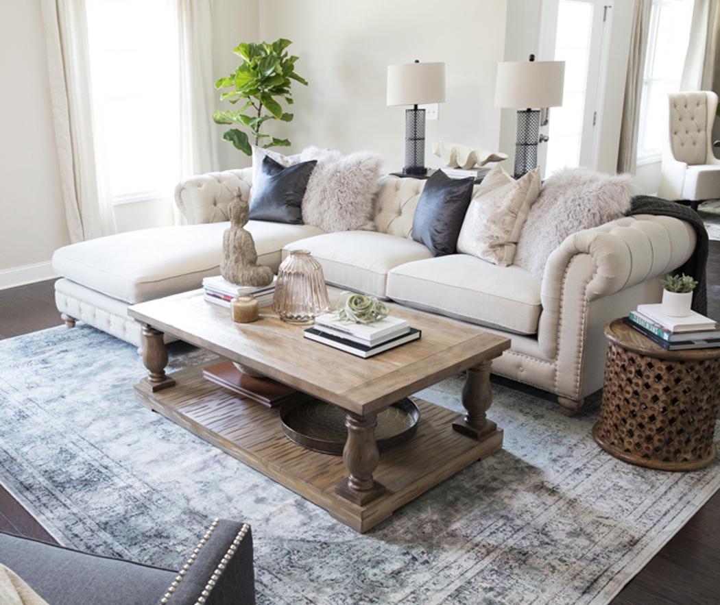 Brooke Lang Design Atlanta Bungalow