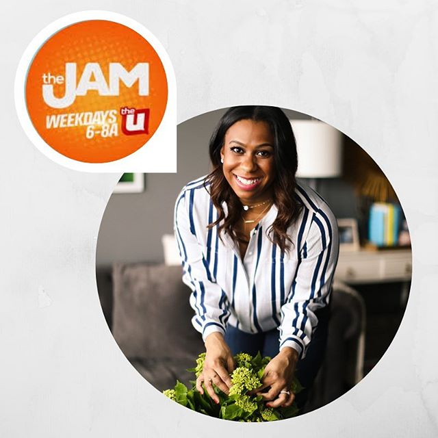 Hey Chicago! I'll be live on WCIU @thejamtvshow tomorrow, June 7 at 6:30 am CST 📺 Tune in to see a surprise room makeover for a loyal Jam viewer! ⁣⁣ .⁣⁣ .⁣⁣ .⁣⁣ .⁣⁣ .⁣⁣ .⁣⁣ .⁣⁣ #BrookeLangDesign #interiordecoration #interiordesigner #homestyle #interiorinspo #interiorstyling #inspohome #homestylinginspo #homestyling #homeinspiration  #ChicagoHomes #ChicagoDesigner #ChicagoLuxury #Chicago #ChicagoInteriors #InteriorDesign #ChicagoConstruction #ChicagoArchitect #InteriorDesigner #HomeImprovement #NorthShoreChicago #ChicagoNorthShore #chicagoInteriordesigners #chicagoluxuryhomes#DowntownChicago #ChicagoBuilder #ChicagoDeveloper #ChicagoDevelopment