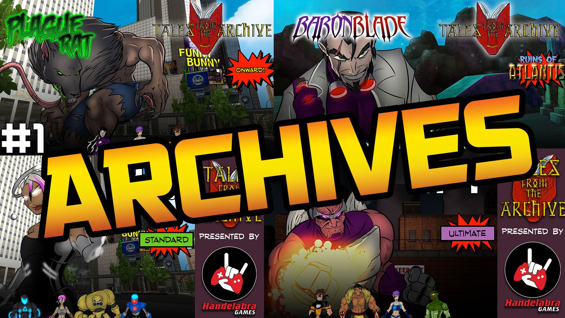 View previous episodes on YouTube