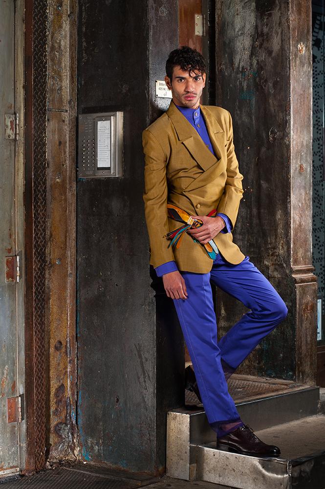 Blue and tan suit-doorway sharp 2 (1 of 1).jpg