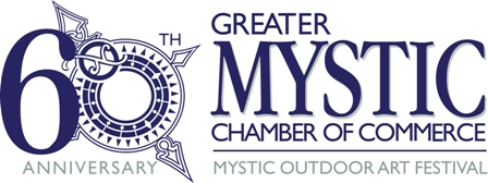 The Mystic Outdoor Art Festival Beonne Boronda Award 2017- Best new artist in show.  Mystic Chamber  &  The Westerly Sun .