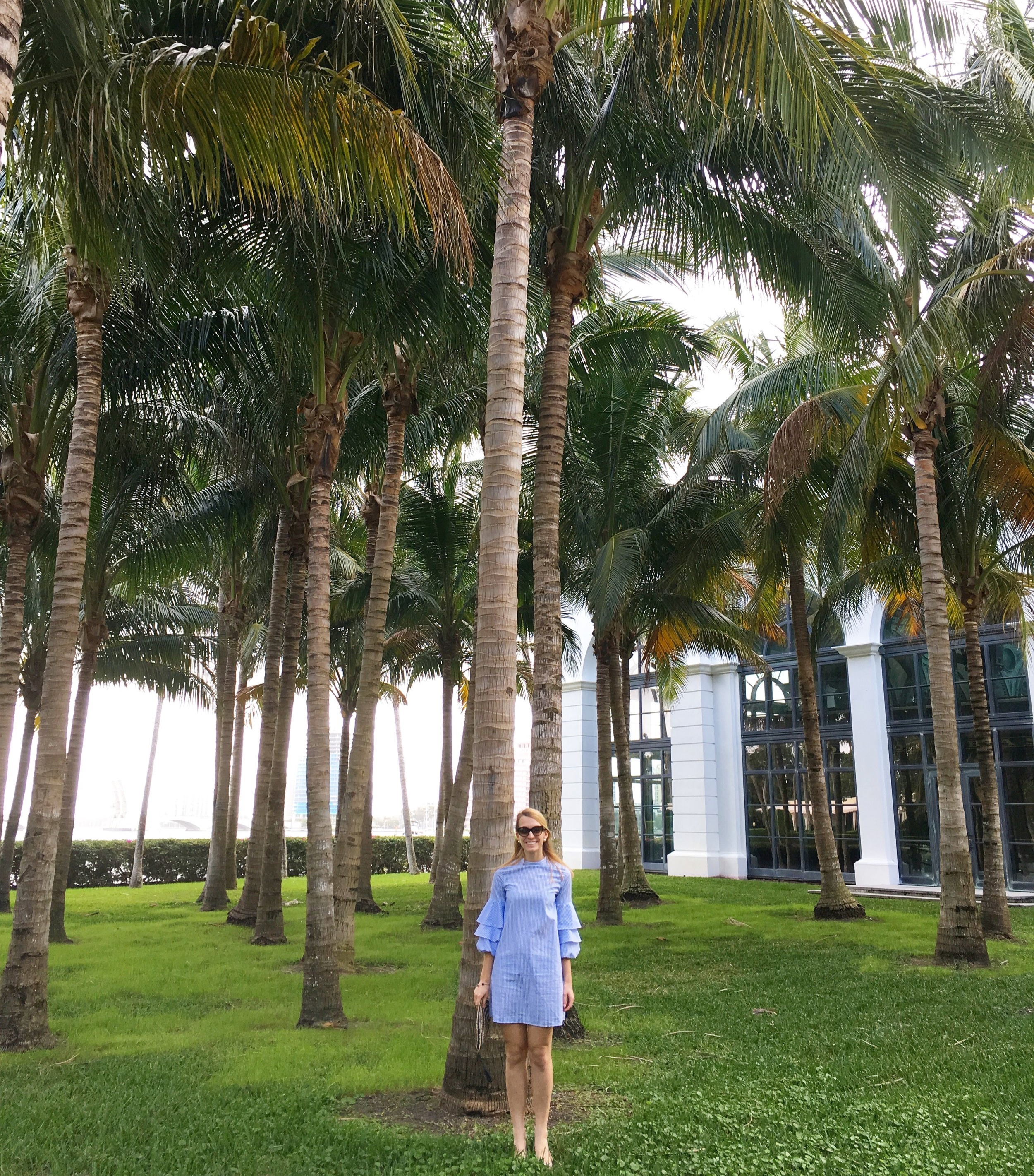 Lydia+Marie+Elizabeth+at+the+Flaggler+Museum+in+Palm+beach