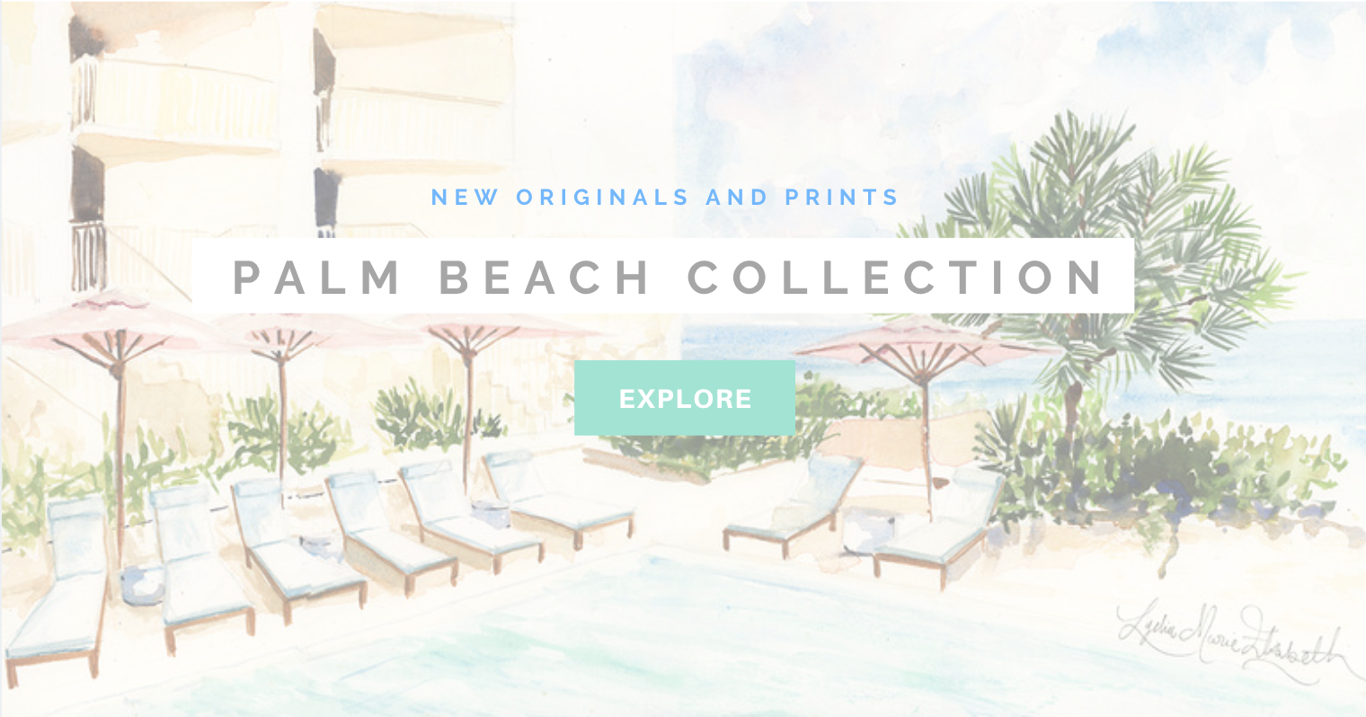 Palm Beach Collection 2019