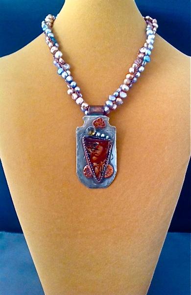 Arizona Arroyo Necklace