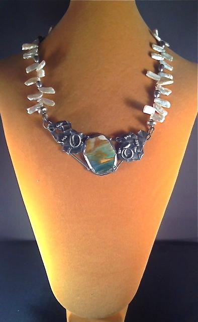 Northwest Comfort Necklace