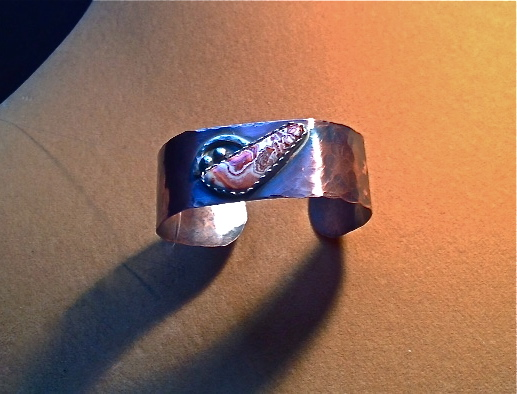 Copper Wishes Bracelet